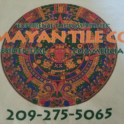 Avatar for Mayan Tile Company