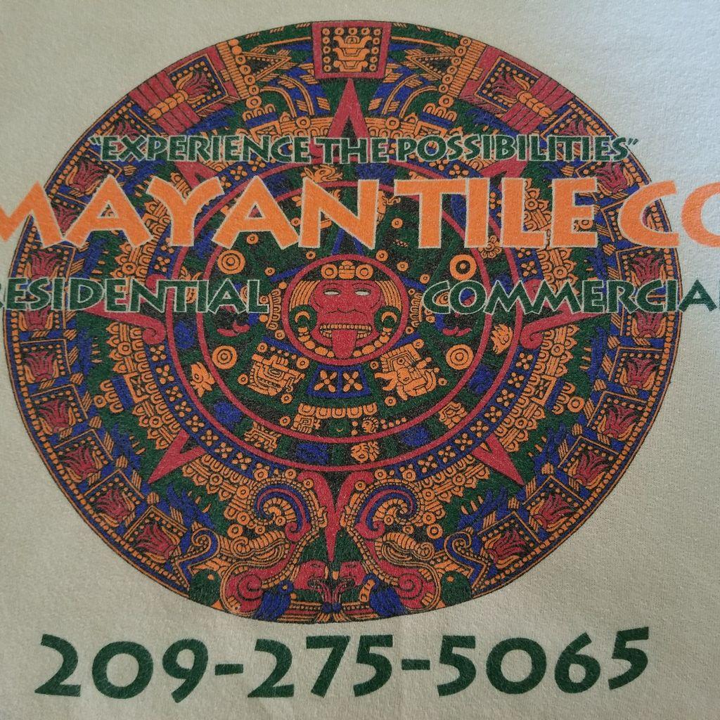 Mayan Tile Company