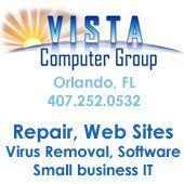 Vista Computer Group