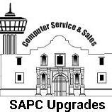Avatar for SAPC Upgrades