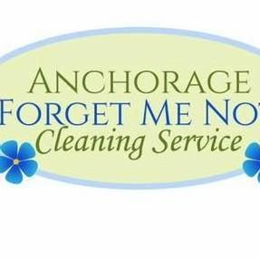 Anchorage Forget Me Not Cleaning Service
