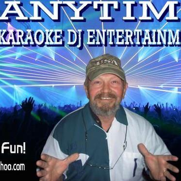 Anytime Karaoke DJ Entertainment