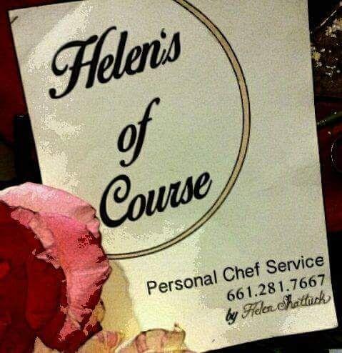 Helen's of Course