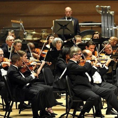 Soulful Symphony & BSO - Meyerhoff Symphony Hall