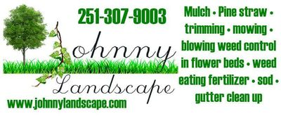 Avatar for johnnylandscape Pelham, AL Thumbtack