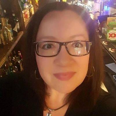 Avatar for Nancy Flores, Bartender
