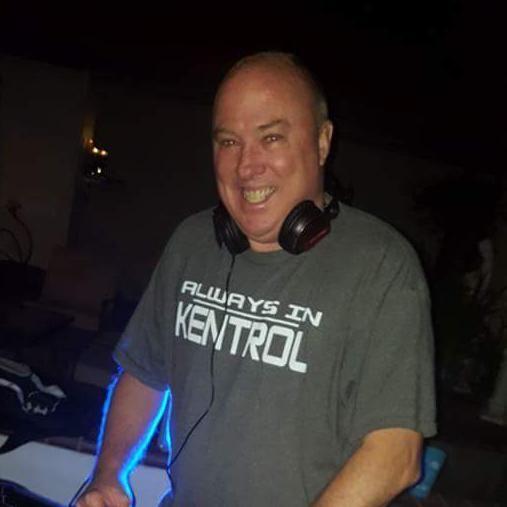 DJ Kentrol