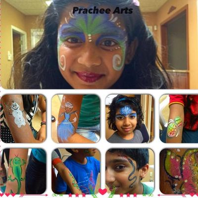 Avatar for Prachee Arts and Studios