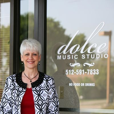 Avatar for Dolce Music Studio Georgetown, TX Thumbtack