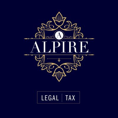 Avatar for Alpire Inc. Legal | Tax Falls Church, VA Thumbtack