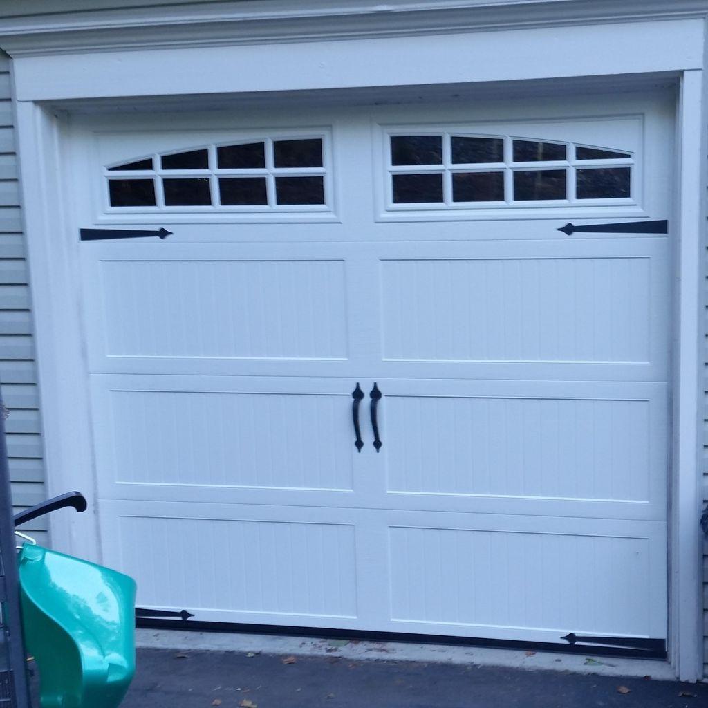 A Garage Fixt