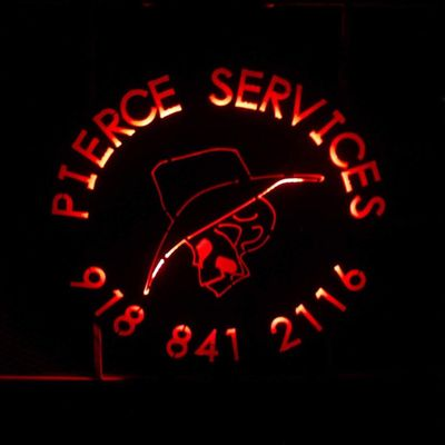 Avatar for Pierce Services