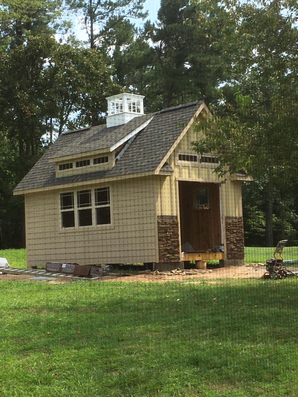 Jim's Carpentry