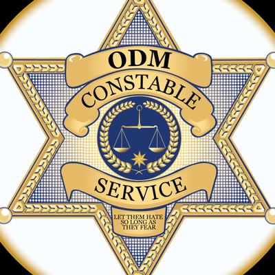 Avatar for ODM Constable Service Medford, MA Thumbtack