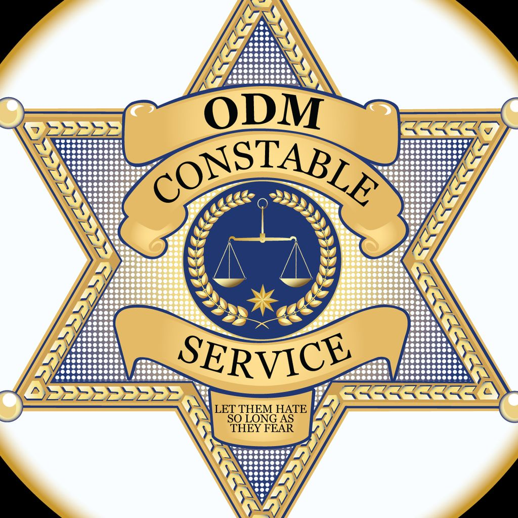 ODM Constable Service