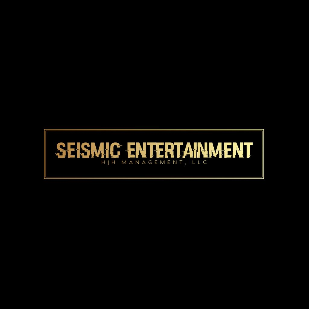 Seismic Entertainment And Photography