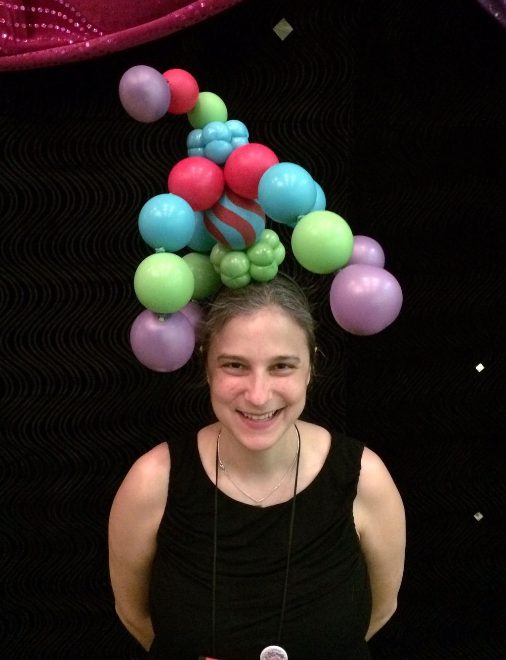 GlobeTwisting Balloons