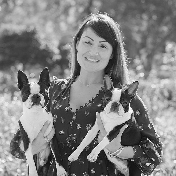 Dani's Pawsitive Pet Care