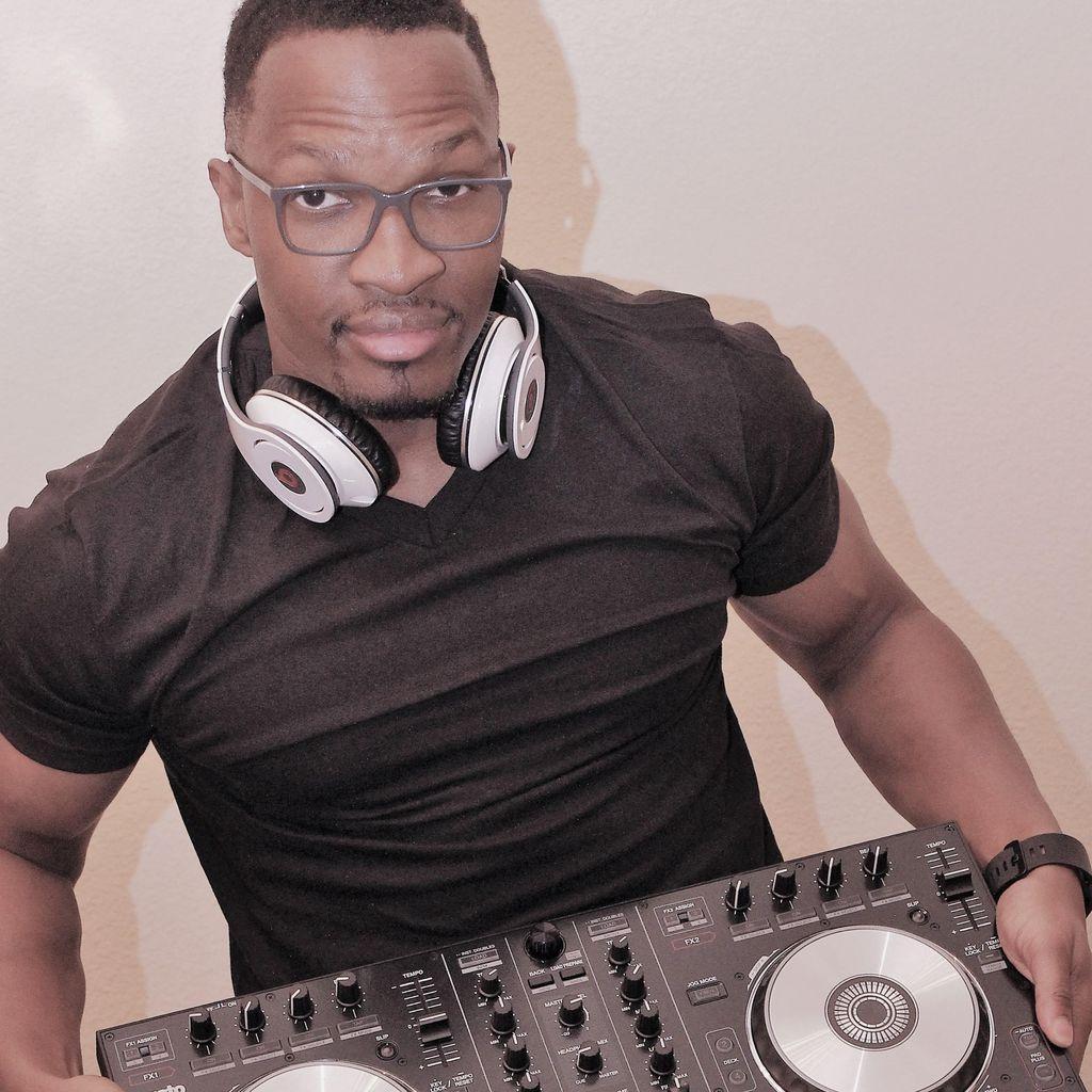 DJ Dr. Drew