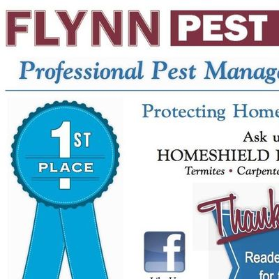 Avatar for Flynn Pest Control Inc.