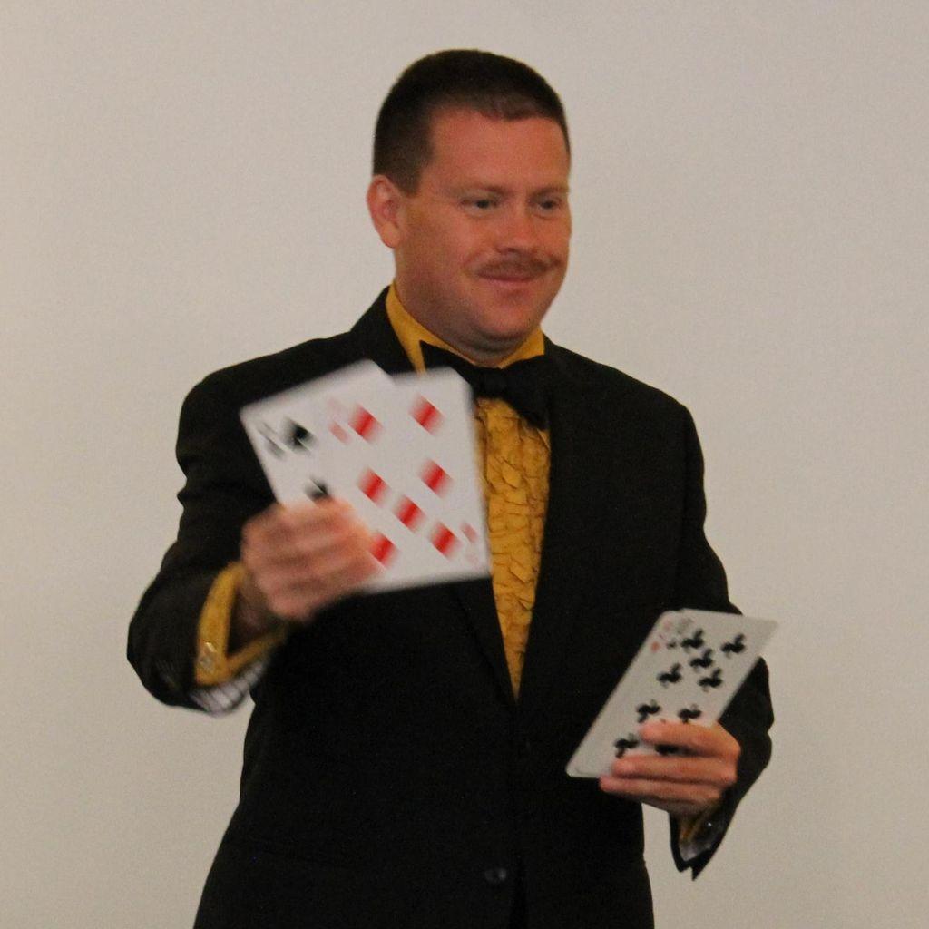 Jason Gunnels