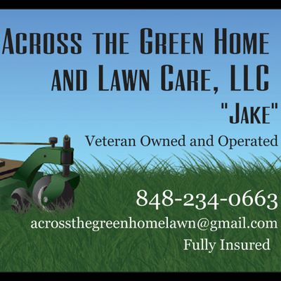 Avatar for Across the Green Home and Lawn Care, LLC