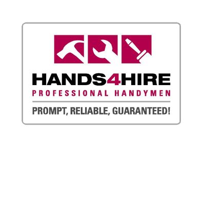 Avatar for Hands4hire Professional Handymen, Inc. Cornelius, NC Thumbtack