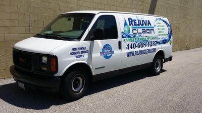 Avatar for Rejuva Clean Cleveland, OH Thumbtack