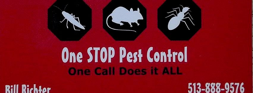 1 Stop Pest Control