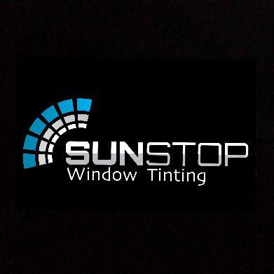 SunStop Window Tinting