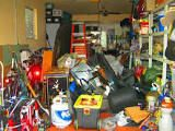 Garages whether its one room or a garage we can remove all the trash and junk and make your home or space usable again
