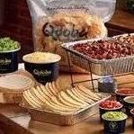 Qdoba Mexican Eats and Tropical Catering