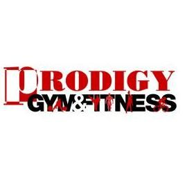 Prodigy Gym and Fitness / Chris Havekost