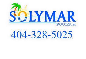 Solymar Pools inc.