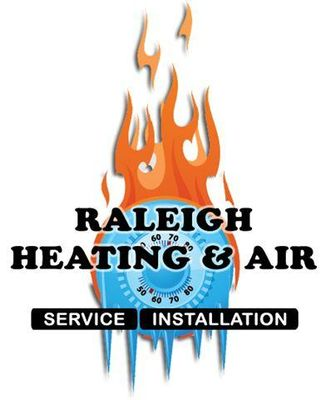 Avatar for Raleigh Heating and Air, Inc.