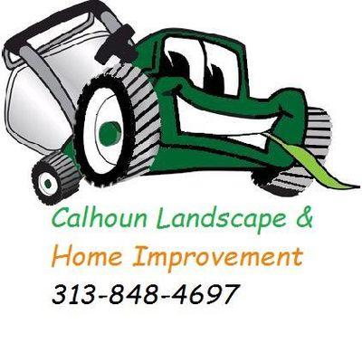 Avatar for Calhoun Landscape, LLC