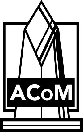 Accredited Commercial Manager