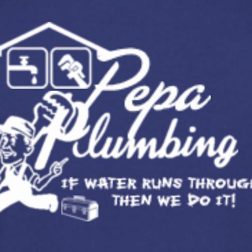 Pepa plumbing