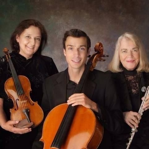 Prairie Music; piano, flute, piccolo, violin, v...