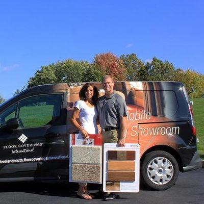 Avatar for Floor Coverings International Cleveland South Stow, OH Thumbtack