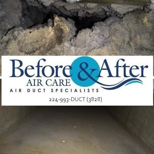 Before and After Air Care
