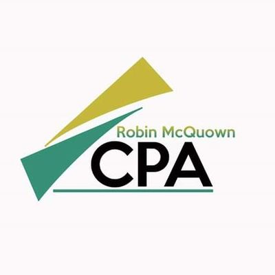 Avatar for Robin McQuown, CPA Inc.