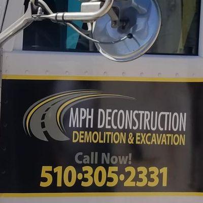 Avatar for MPH Deconstruction San Pablo, CA Thumbtack