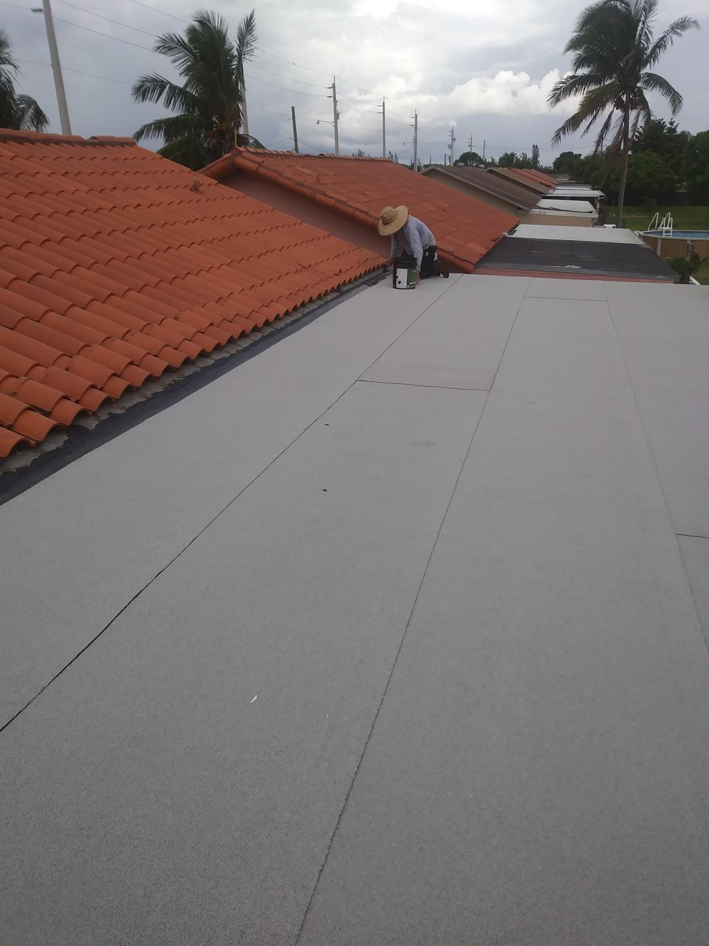 J&G Roofing and Construction