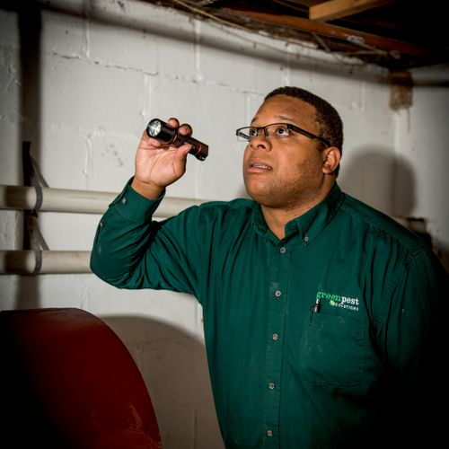 We'll inspect your home for free!