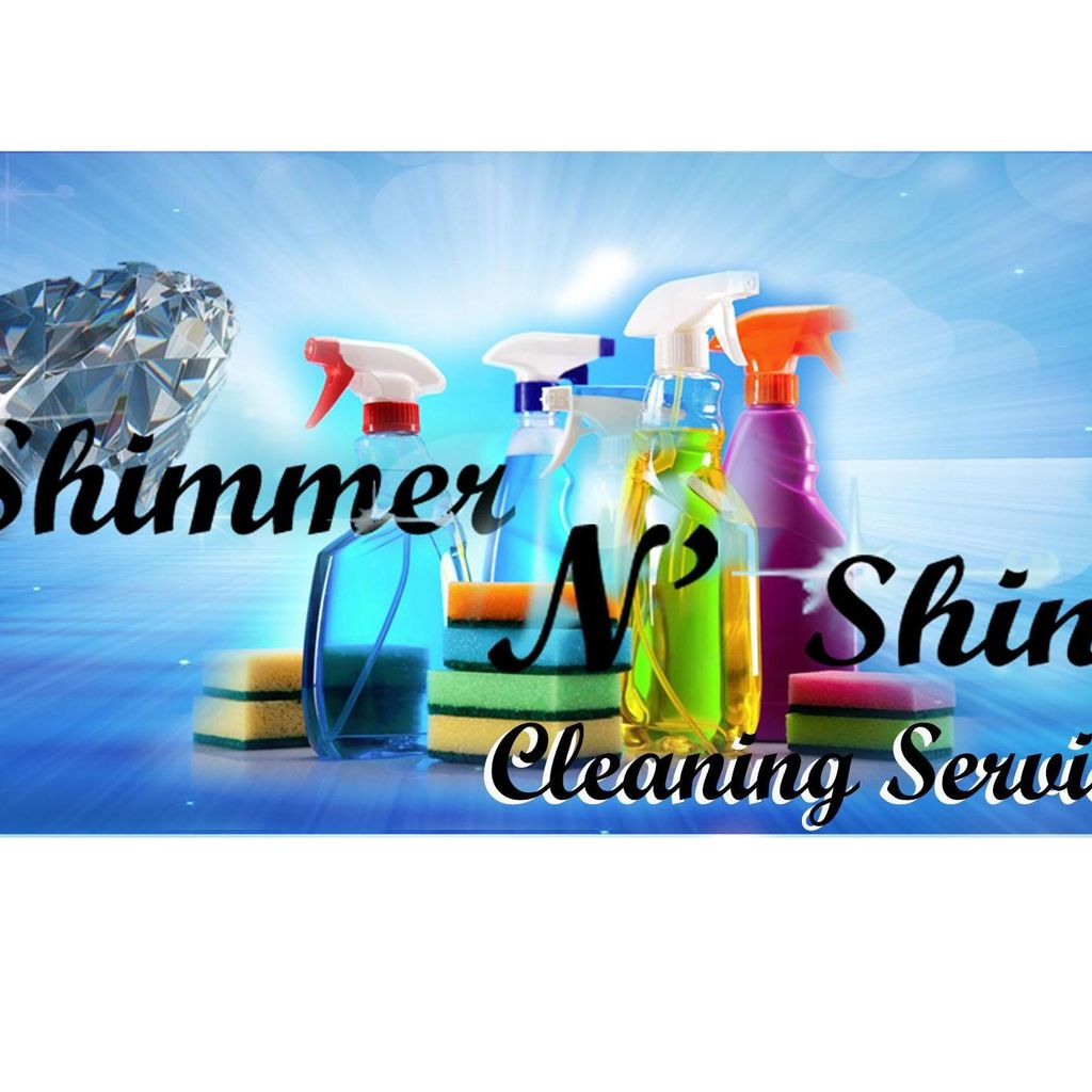 Shimmer N' Shine Cleaning Service