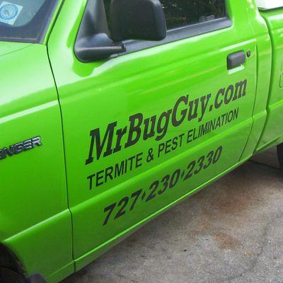 Avatar for MrBugGuy.Com