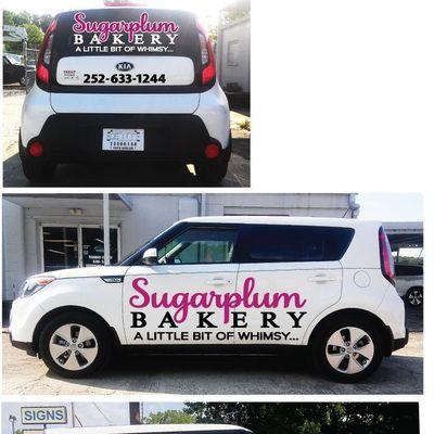 Avatar for Sugarplum Bakery New Bern, NC Thumbtack