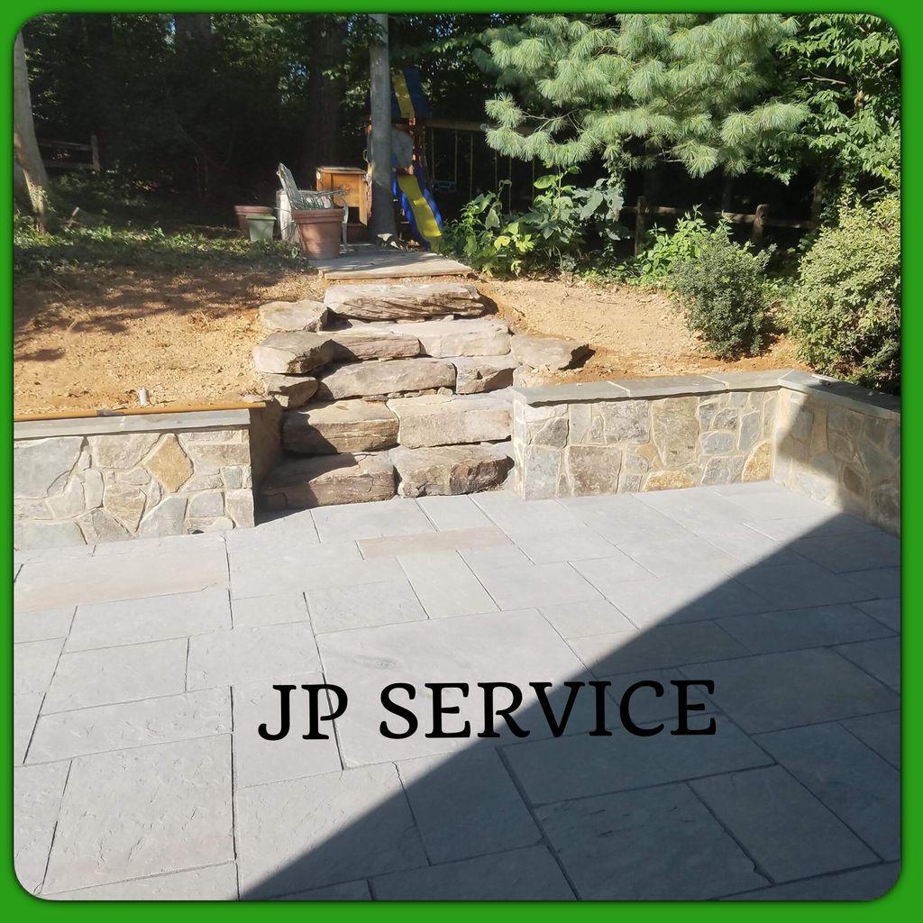 JP SERVICE