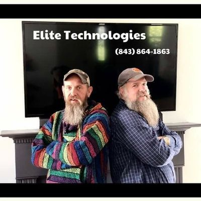 Avatar for Elite Technologies Ladson, SC Thumbtack